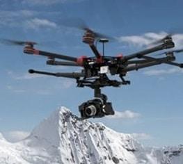 航拍保险 | 无人机保险及第三方责任