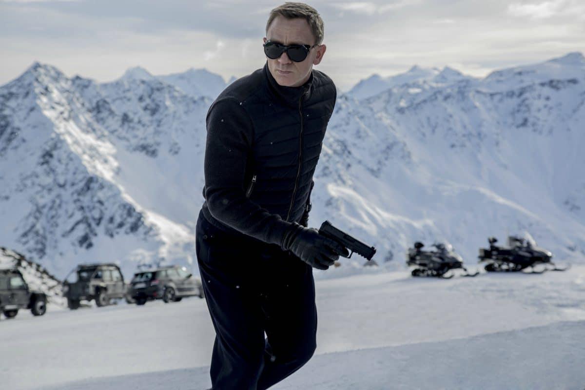 娱乐产业保险怎么玩?承保《007》系列的安联全球打算进军亚洲市场