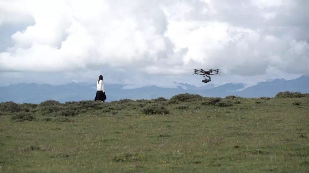 专访 | 在4500米高山飞无人机是什么体验?