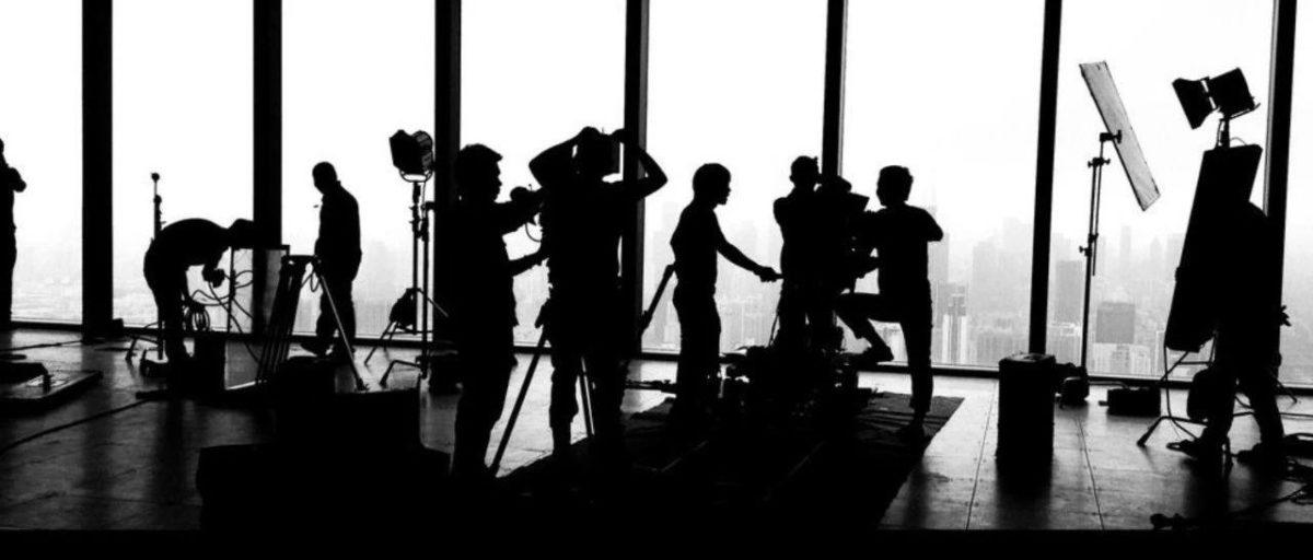 """【拍片保】2019 重磅推出""""影视人员综合意外险"""",一款给影视人员全方位保护的专业保险!"""